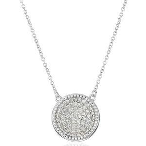 Chamilia Luna Pendant Necklace NWT